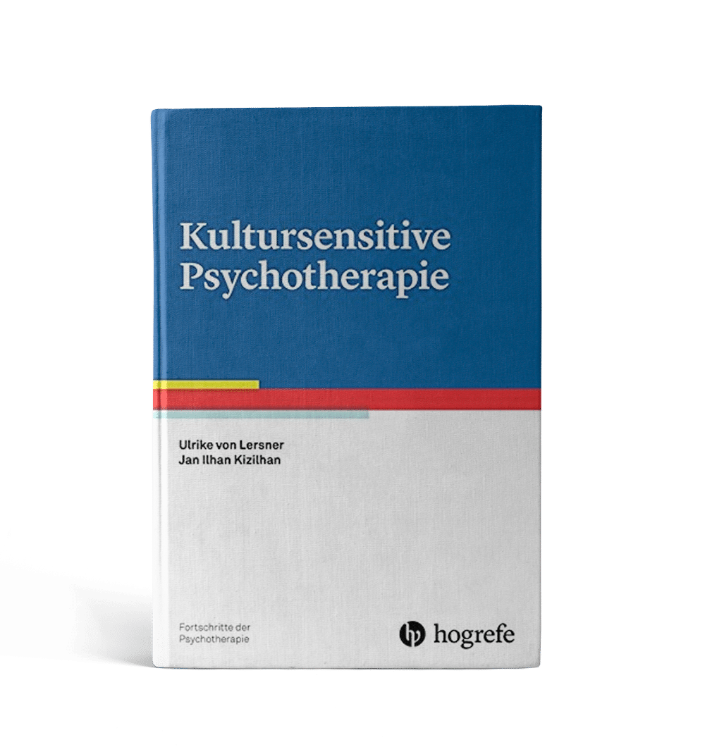 Kultursensitive Psychotherapie
