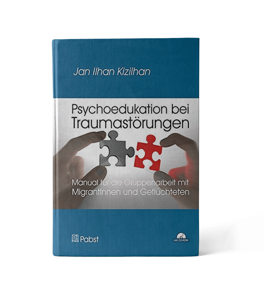 Psychoedukation bei Traumastörungen
