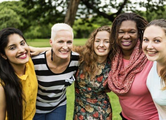 Kursangebot für ausländische Frauen